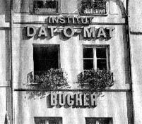 Was macht dieses Institut?