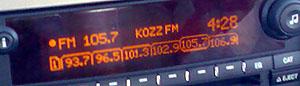 Puke oder was? (Auf der US-50, 15. August 2006)