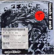 Die Single Muhammar von Touch el Arab (Klicken für grössere Fassung)