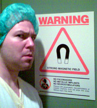 Vor dem MRI: Grosse Skepsis beim Blöker
