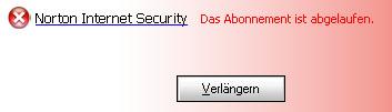 Symantec-Schrott, Teil 6