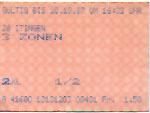 Ab an die Indoors: TNW-Ticket, 3 Zonen ab Itingen (Klicken für grössere Fassung)