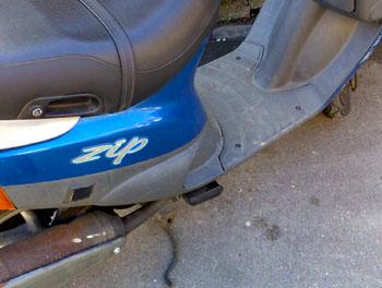 Zip: Komprimierte Roller (Marzili, Februar 2008)