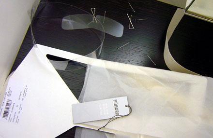 Hemden: Mit Nadeln und unnötigen Beigaben gespickt (Herren-Globus, Mai 2008)