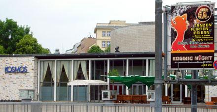 Kosmos, Karl-Marx-Allee, Berlin (Mai 2008)