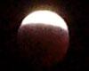 Mondfinsternis vom 3. März 2007, 23.29 Uhr, Wengen (CH)