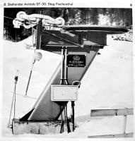 Skilift Steg, WSO (Baujahr 1966) - Klick
