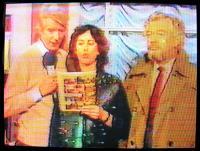 Rudis Tagesshow, ARD 1982