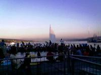 Seebad Enge, Zürich