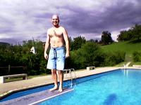 20 Jahre danach: Itinger Badi, Sommer 2005