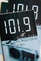 Info-Flyer anlässlich des RaBe-Kurzversuches 1994 - Klick
