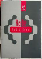 """Der erste RaBe-Hochglanzprospekt mit """"Promi-Quotes"""" (Ende 1995) - Klick"""