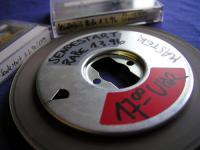 Das Originalband des Sendestartes (Einstiegs-Hörspiel) am 1.3.1996 - Klick