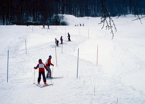 FGOI-Skirennen Itingen 1986 (Klick)